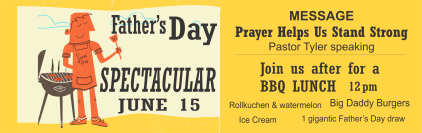 fATHERS DAY banner 2014